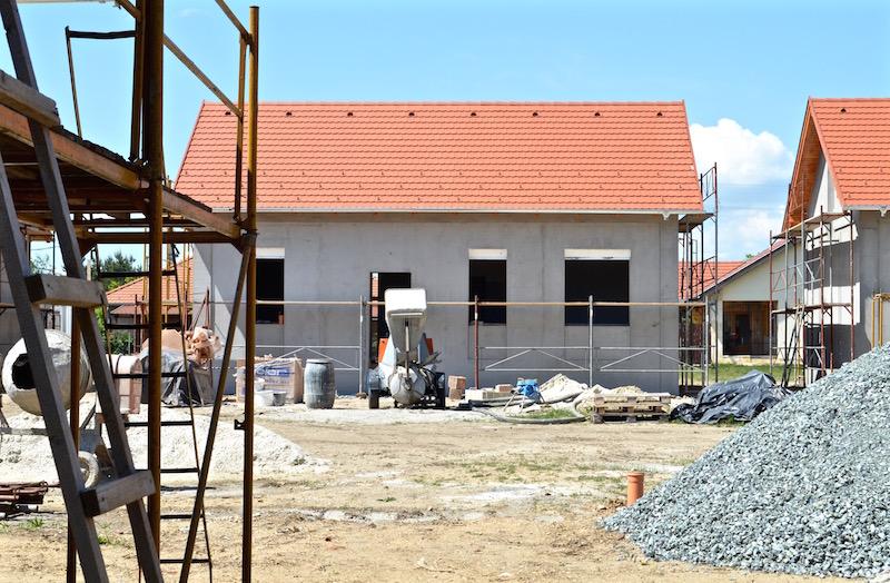 Új építésű ház Szombathely 1